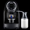 Lavazza firma inovy milk